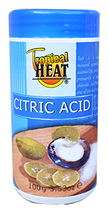 Tropical Heat Citric Acid