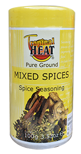 Tropical Heat Mixed Spices
