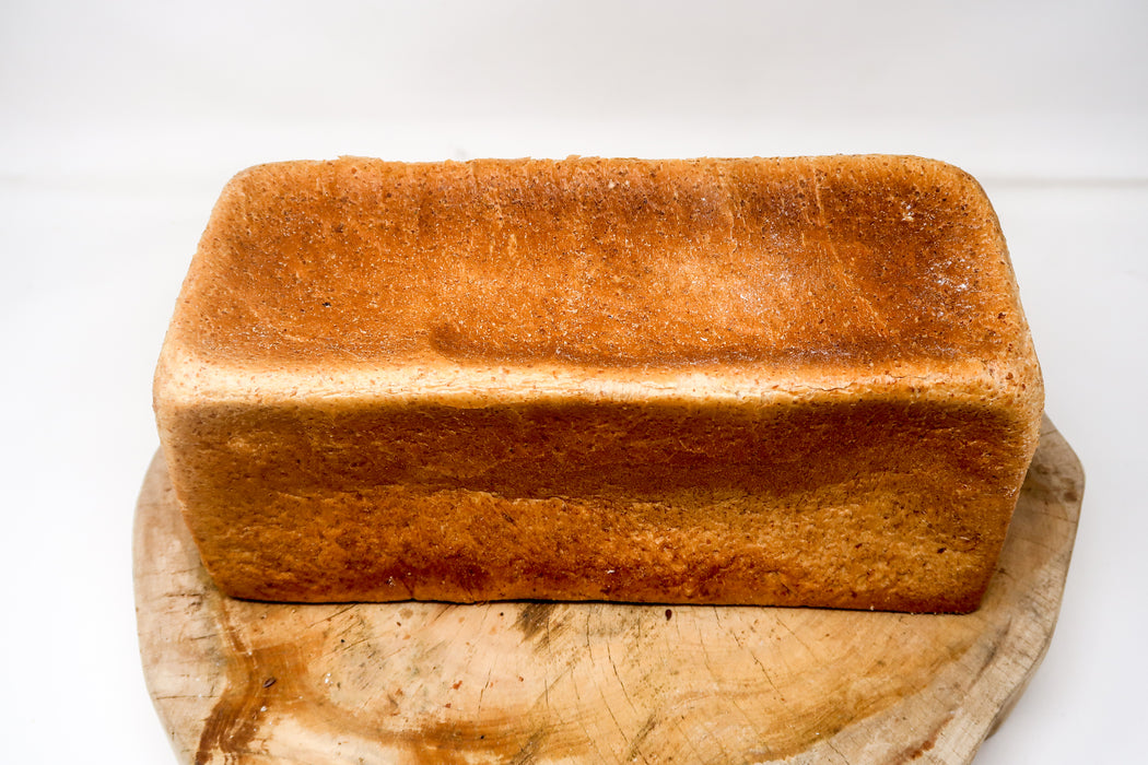 Brown Loaf - Golden Brown
