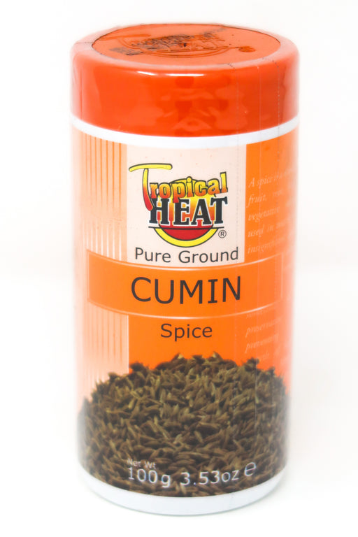 Tropical Heat Cumin Spice - Zucchini Greengrocers LTD