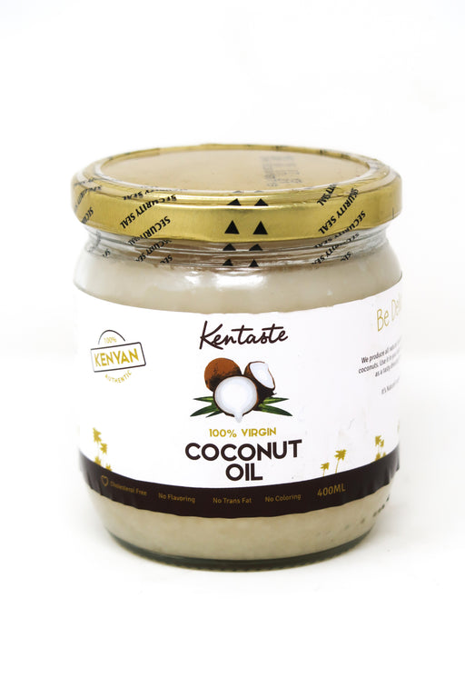 Kentaste Coconut Oil 400ml