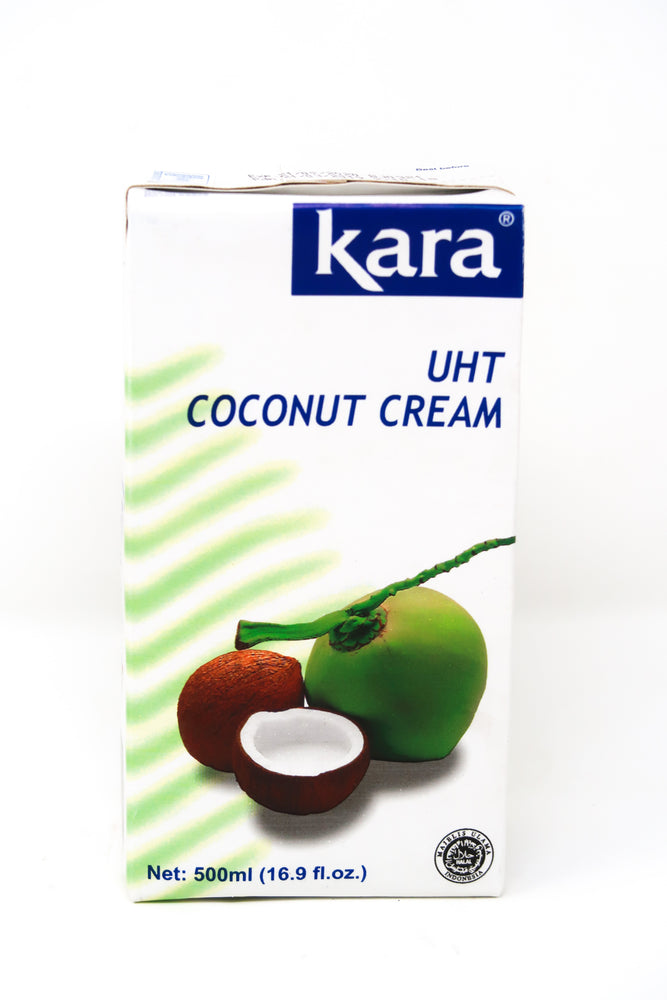 Kara Coconut Cream 500ml