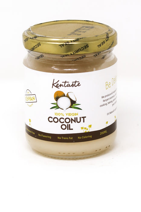 Kentaste Coconut Oil 200ml