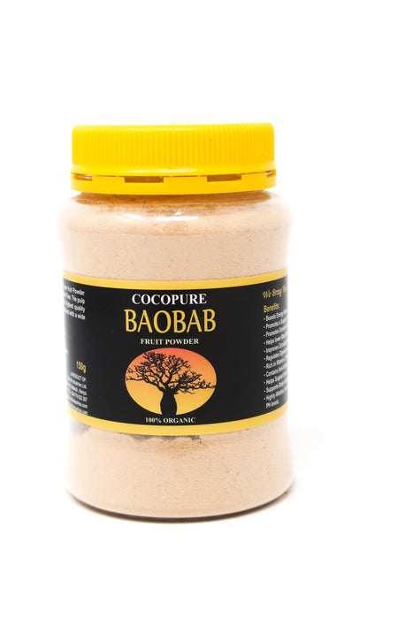Cocopure Baobab Powder
