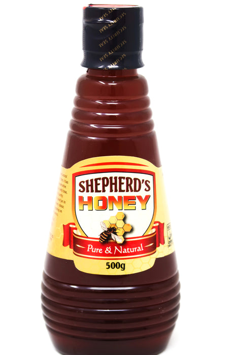 Shepherds Honey