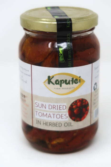 Kaputei Sun dried Tomatoes