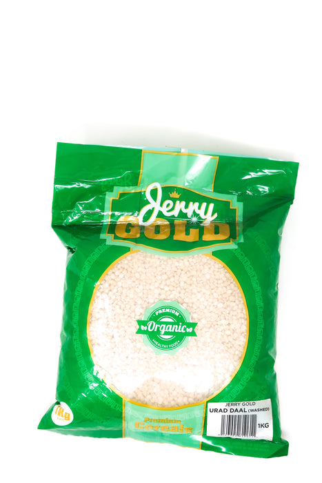 Jerry Gold - Urad Daal (Washed)