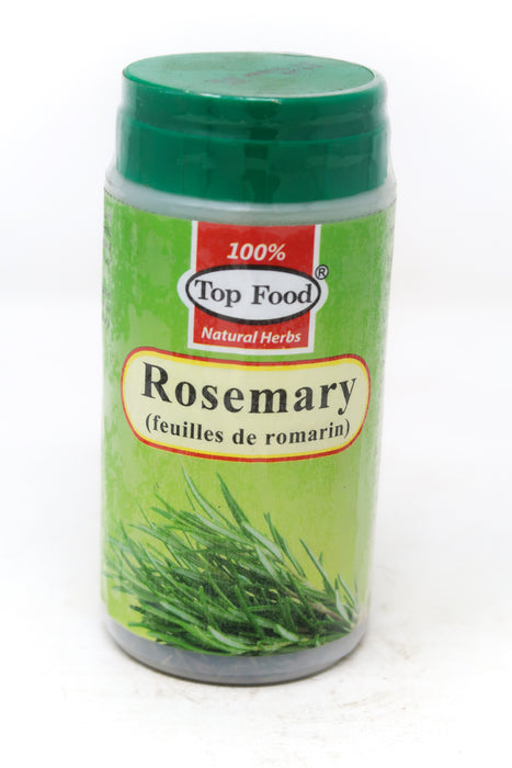 Top Food Rosemary