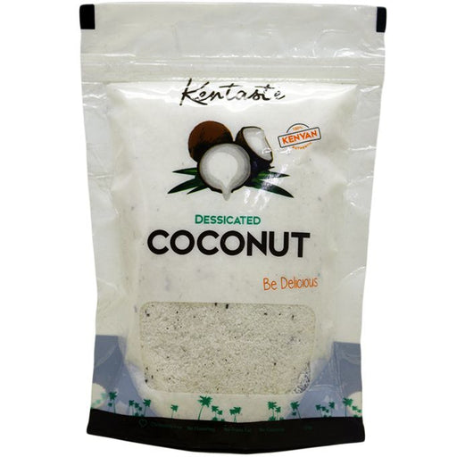 Kentaste - Desiccated Coconut
