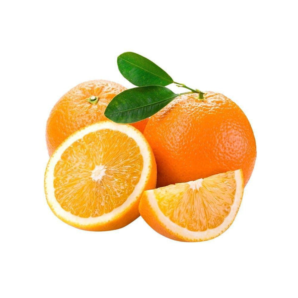 Imported Oranges