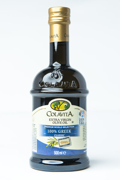 Colavita Extra Virgin Olive Oil Greek