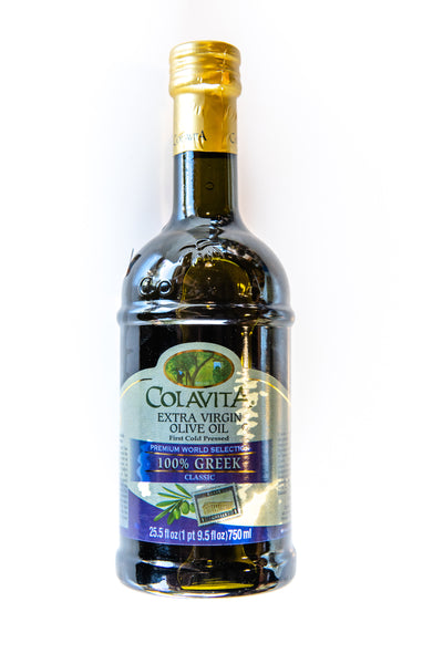 Colavita - Greek Extra Virgin Olive Oil (First Cold Pressed)