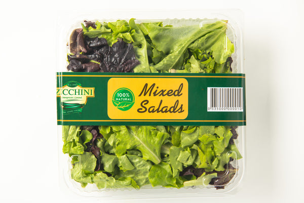 Mixed Salads