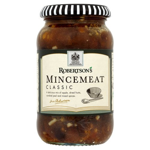 Robertsons Classic Mincemeat 411g