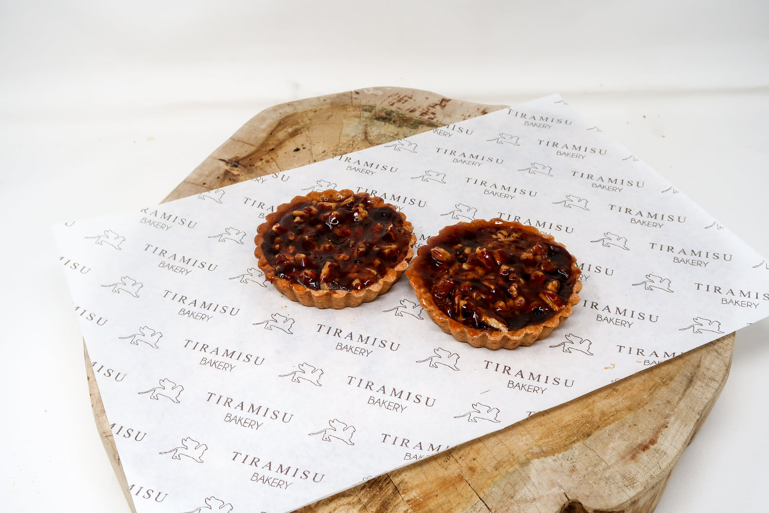 Pecan Tarts - Zucchini Greengrocers LTD
