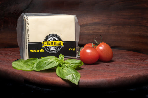 Sirimon Cheese - Mozzarella