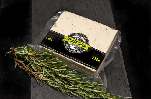 Sirimon Cheese - Feta