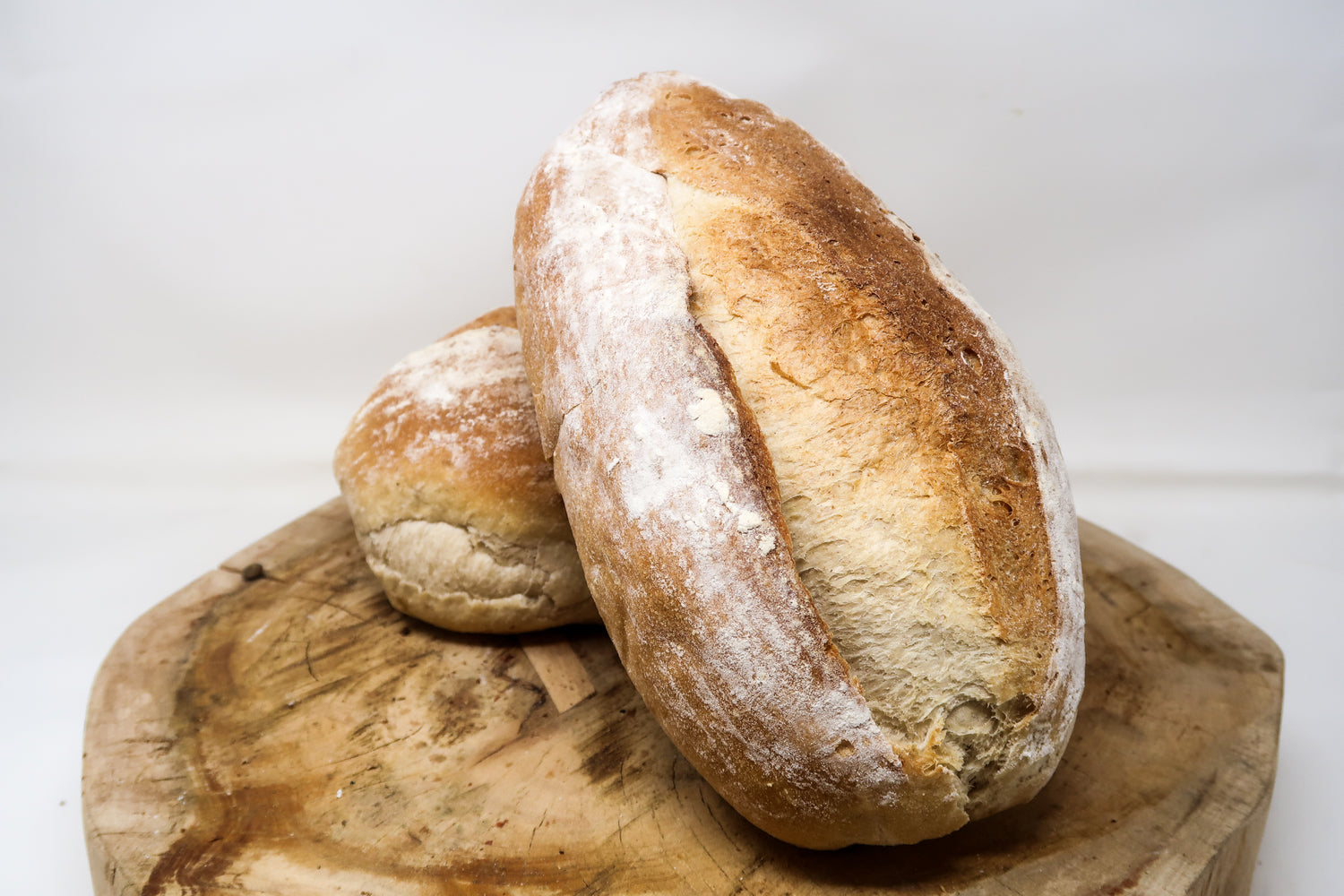 Sourdough White