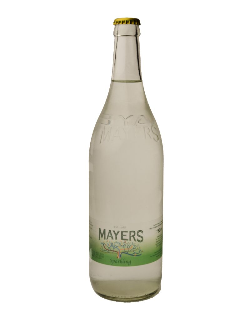 Mayers Sparkling Water