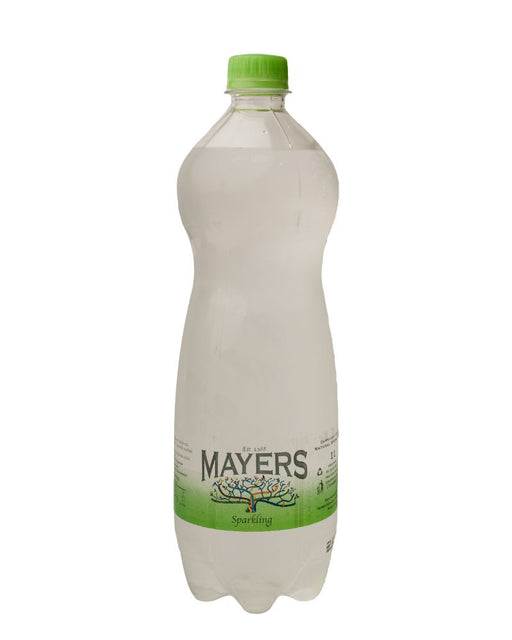 Mayers Sparkling Natural Water