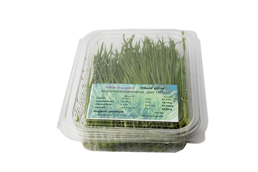 Louis Organics Wheatgrass 100g