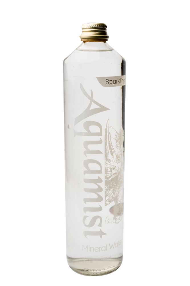 Aquamist Sparkling Mineral Water