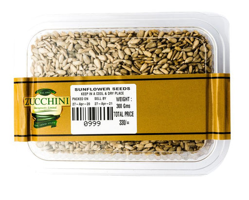 Zucchini Sunflower Seeds 300g