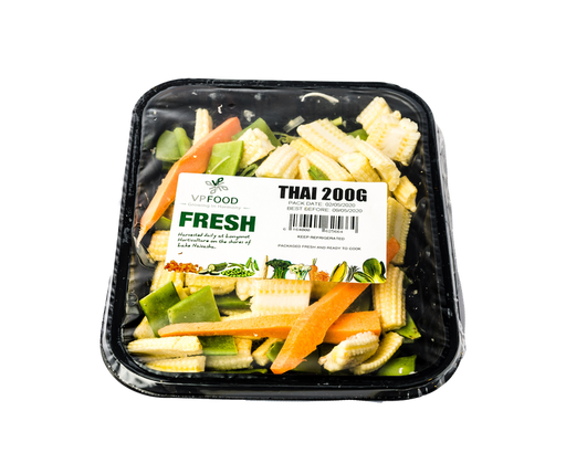 VP Food Thai 200g