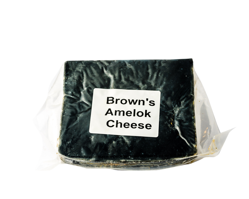 Brown's Amelok Cheese 225g