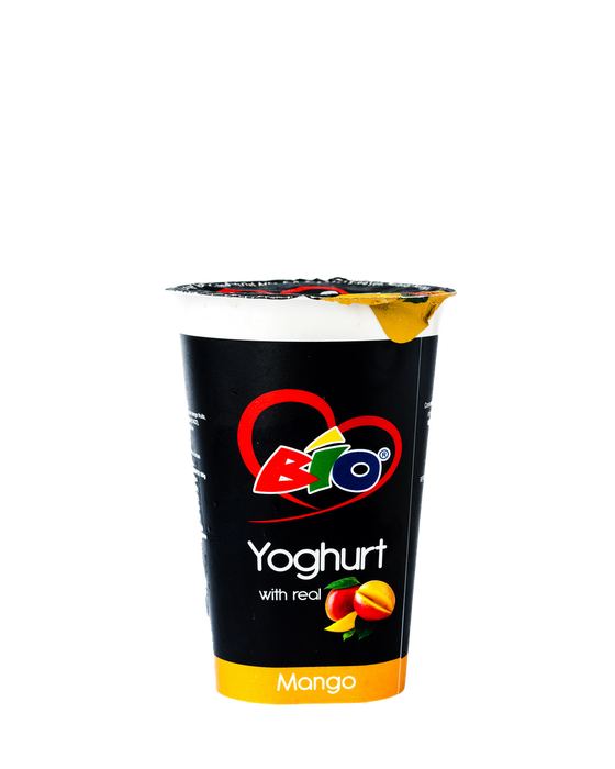 Bio - Yogurt With Real Mango