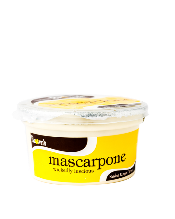 Browns Mascarpone Dip  200g