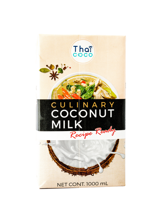 Thai Coco Culinary Coconut Milk