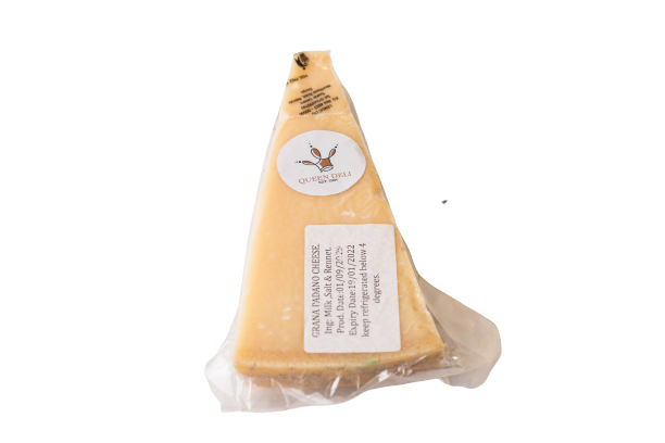 Queen Deli Grana Padano Cheese 100g