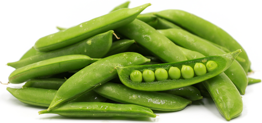 Garden Peas - Zucchini Greengrocers LTD