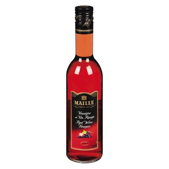 Maille Red Wine Vinegar 500ml