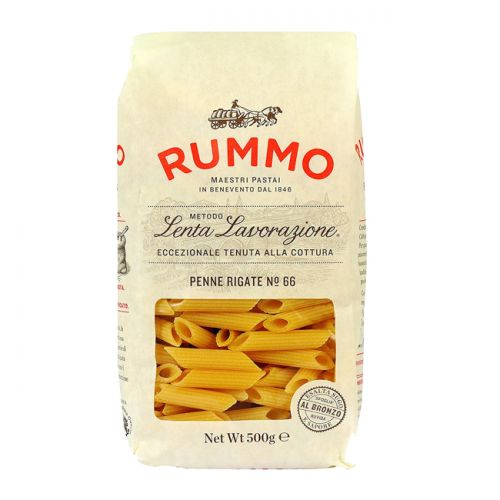 Rummo Penne Rigate No. 66 500g