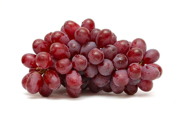 Red Grapes Seedless