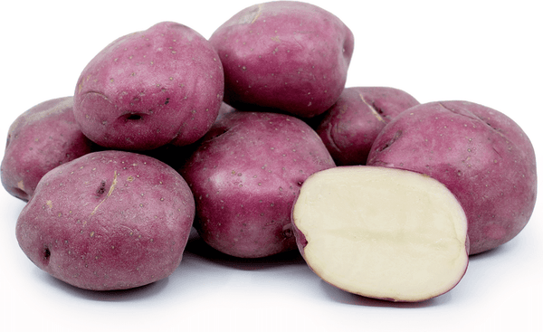 Royal Red Potatoes