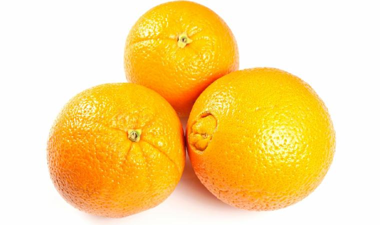 Seedless orange (local)