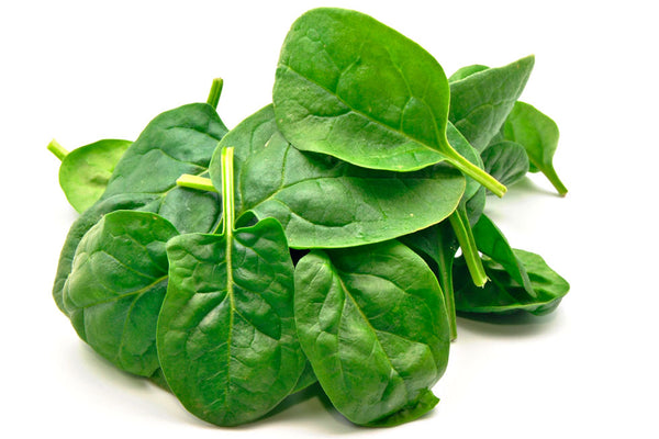 Spinach Italian Loose