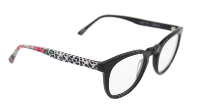 Eros Savage eyeglasses by emoji®