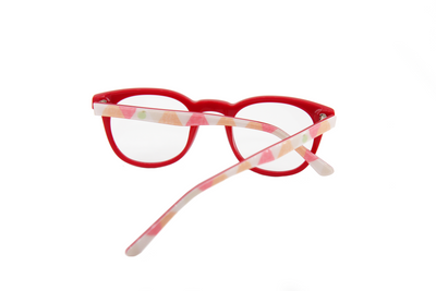 Eros Fruits eyeglasses by emoji®