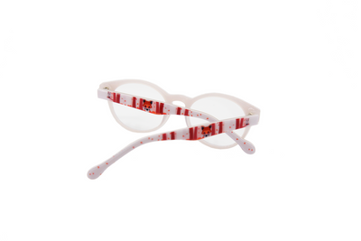 Juno Woods eyeglasses by emoji®