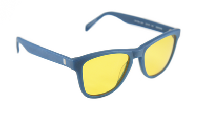 The Blue Busters® blue light blocking glasses- Man