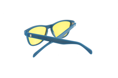 The Blue Busters® blue light blocking glasses- Teen/Woman