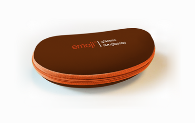 Eros London eyeglasses by emoji®