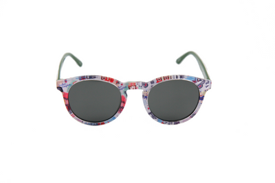 Hera London sunglasses by emoji®