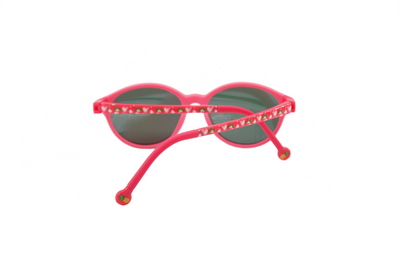 Gea Pineapple sunglasses by emoji®