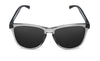Bright alien black sunglasses by emoji®