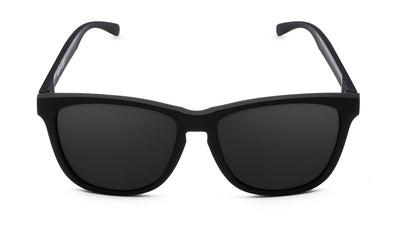 Black total black sunglasses by emoji®